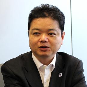ラック サイバー・グリッド・ジャパン サイバー・グリッド研究所 リサーチャー 渥美清隆氏