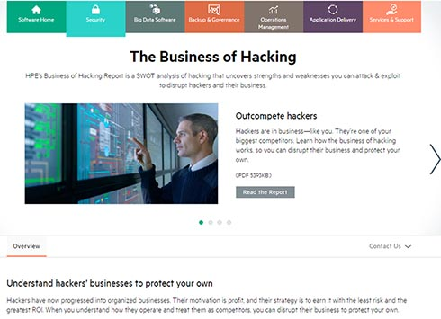 「The Business of Hacking」のダウンロード