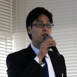 デル ESGエンタープライズ・プロダクトセールスグループネットワークセールスエンジニア 井上景介氏