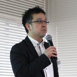 Cumulus Networks カスタマー ソリューション エンジニア ジャック・マーティン氏