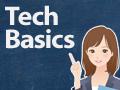 Tech Basics/Catalog