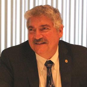 米シノプシス ソフトウェアサプライチェーンマネジメント ソフトウェアインテグリティグループ グローバルマネジャー Joe Jarzombek氏