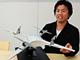 ドローンの自律飛行に見る、人工知能の可能性とエンジニアの役割