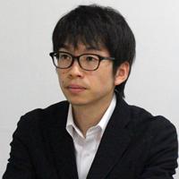 ヴイエムウェア ゼネラルビジネスSE統括部 パートナーSE部 システムズエンジニア 岩渕友裕氏