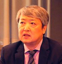 ラピド セブン ジャパン 代表 牛込秀樹氏