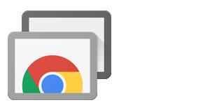 Chromeリモート デスクトップ