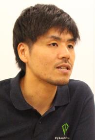サイバーディフェンス研究所 最高ハッキング責任者 林真吾氏