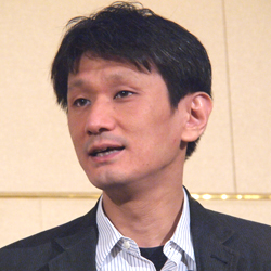 シックス・アパート 執行役員CTO 平田大治氏