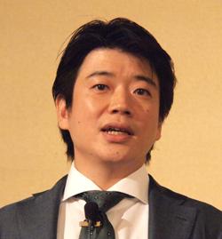 ルックアウト・ジャパン エバンジェリスト 兼 エンジニア 石谷匡弘氏