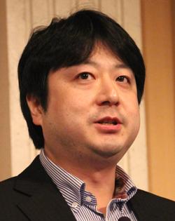 インフォメーション・ディベロプメント iD-Cloudソリューション部エバンジェリスト/セキュリティディレクター 宮本朋範氏
