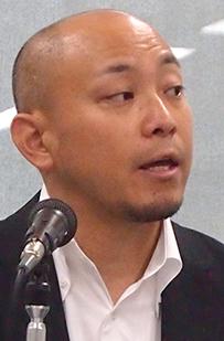 サイバーディフェンス研究所 情報分析部 部長 上級分析官 大徳達也氏