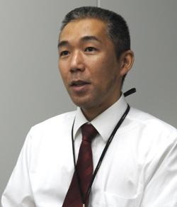 アイティメディア 総務部 石野博之氏