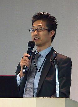 厚生労働省 前情報セキュリティ対策室 室長として再発防止策のとりまとめに当たった橋本敬史氏