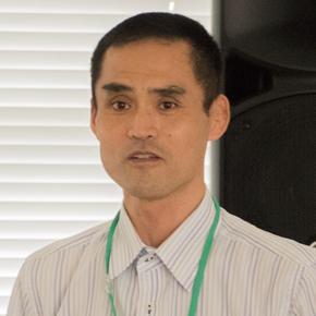 高知県警察本部 生活安全部 生活環境課 サイバー犯罪対策室 伊藤秀明氏