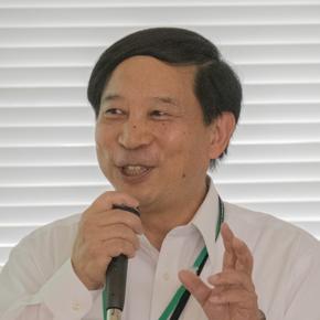 情報処理推進機構(IPA) 技術本部セキュリティセンター 普及グループ 鈴木春洋氏