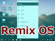 Windows PCにRemix OS(Android OS)をインストールして再利用する