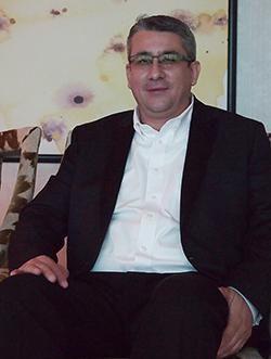 シノプシス ソフトウェア インテグリティ グループ プリンシパルセキュリティエンジニア クリストファー・クラーク氏