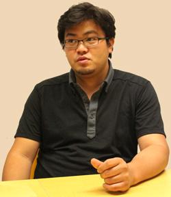 ソフト技研 クリエイティブエンジニア 古谷充氏