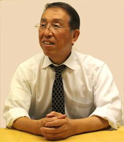 ソフト技研 代表取締役 藤田法夫氏
