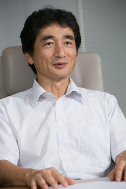 アカマイ・テクノロジーズ 最高技術責任者 新村信氏