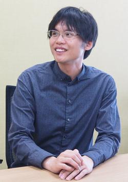 さくらインターネット 代表取締役社長 田中邦裕氏