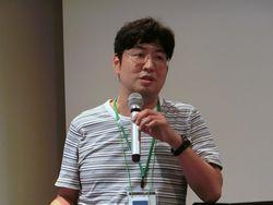 九州工業大学大学院情報工学研究院准教授で、福岡県警サイバー犯罪対策テクニカルアドバイザーでもある小出洋氏