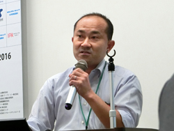 IPAセキュリティセンター 加賀谷 伸一郎氏