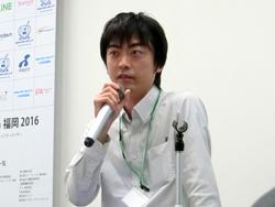 経済産業省 商務情報政策局 サイバーセキュリティ課 課長補佐 石見賢蔵氏