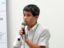 九州大学サイバーセキュリティセンター長 岡村耕二氏