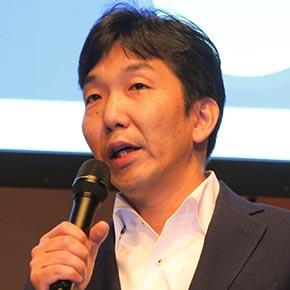 伊藤忠テクノソリューションズ ITサービス事業グループ 製品・保守事業推進本部 本部長の西崎学氏