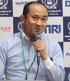 IPA 技術本部セキュリティセンター 加賀谷伸一郎氏