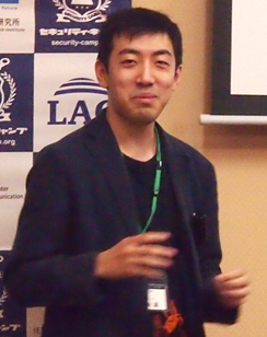 アキュトラス/香川大学 中矢誠氏