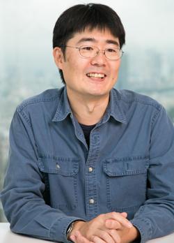 さくらインターネット研究所 所長 鷲北賢氏