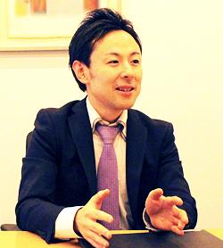 シスコシステムズ セキュリティ事業 コンサルティングシステムズエンジニア 國分直晃氏
