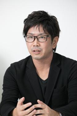 GMOインターネット 事業本部 ホスティング事業部 お名前.comチーム マネージャー 松井大亮氏