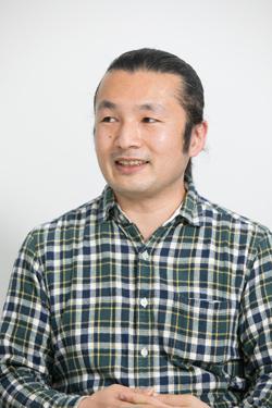 GMOインターネット システム本部 お名前.com開発部 シェアードホスティングプロダクトチーム アシスタントマネージャー 小島慶一氏