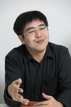 GMOインターネット 事業本部 クラウド戦略チーム マネージャー 藤原優一氏