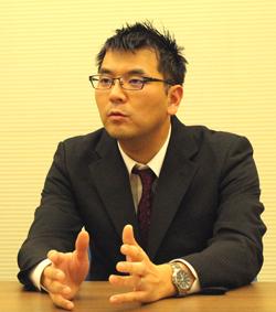 NEC サイバーセキュリティ戦略本部 セキュリティ技術センター 主任 青木聡氏