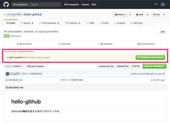 GitHubを使うなら最低限知ってお...