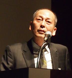 カスペルスキー セールス&マーケティング専務執行役 宮橋一郎氏