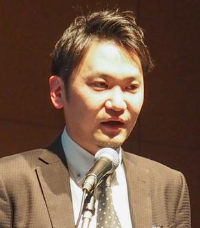 ウォッチガード・テクノロジー・ジャパン システムエンジニア部 プリセールスエンジニア 正岡剛氏