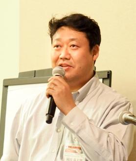 OWASP Japan Chapter Leader/アスタリスク・リサーチ 岡田良太郎氏