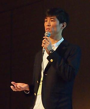 JPCERT/CCの情報流通対策グループマネージャー 久保正樹氏
