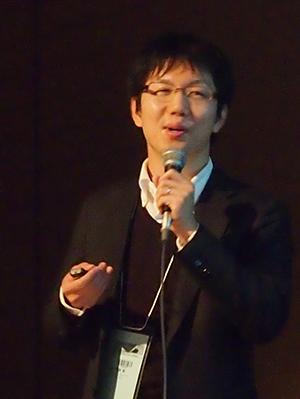 リクルートテクノロジーズのサイバーセキュリティエンジニアリング部 シニアセキュリティエンジニア、西村宗晃氏