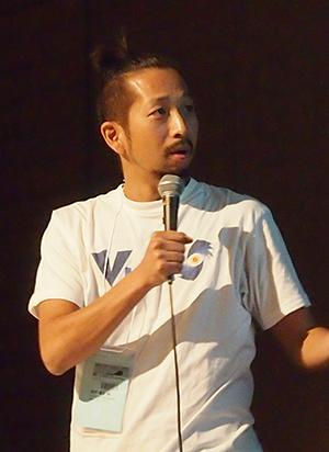 フューチャーアーキテクト テクノロジーイノベーショングループ シニアスペシャリスト 神戸康多氏