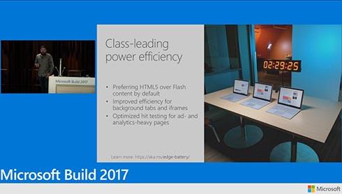 Windowsの現在と将来に向けたWeb技術