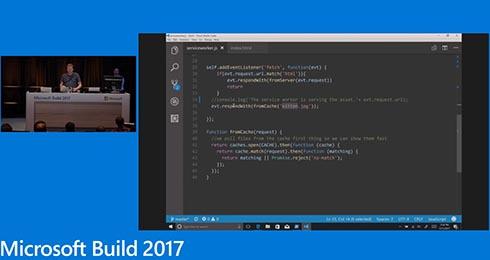 WindowsのプログレッシブWebアプリ