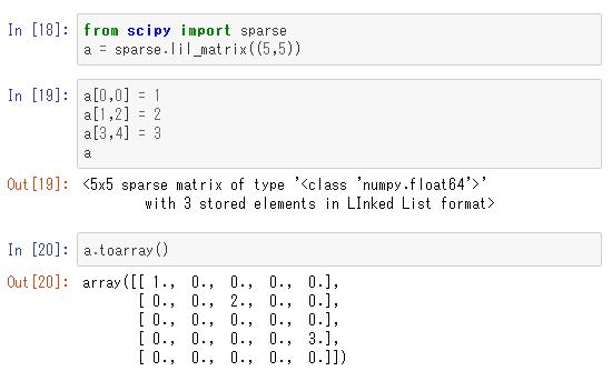 Pythonで始める機械学習入門(4):計算高速化のための強力な