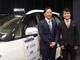 目指すは2020年までに完全自動走行タクシー——ZMPと日の丸交通が「レベル4推進研究会」立ち上げ