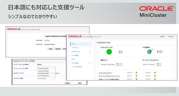 日本語にも対応した支援ツール